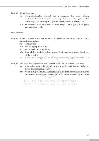 Page 145 Kode Etik Akuntan Indonesia Iai Global